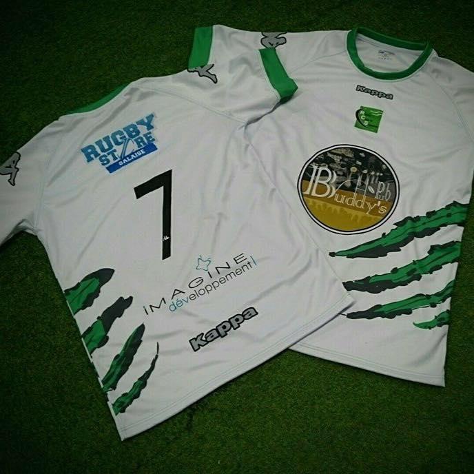 Sponsor Rugby Club Sevenne